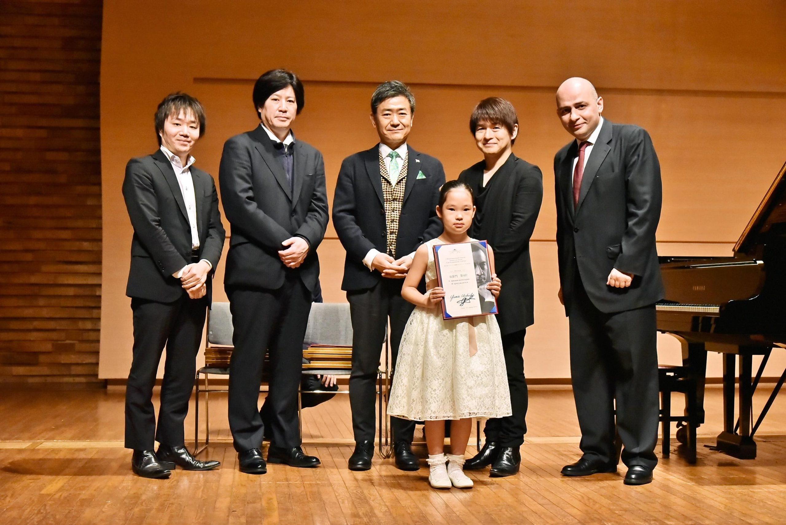 4 place  No.2 : Yuna Uchida画像