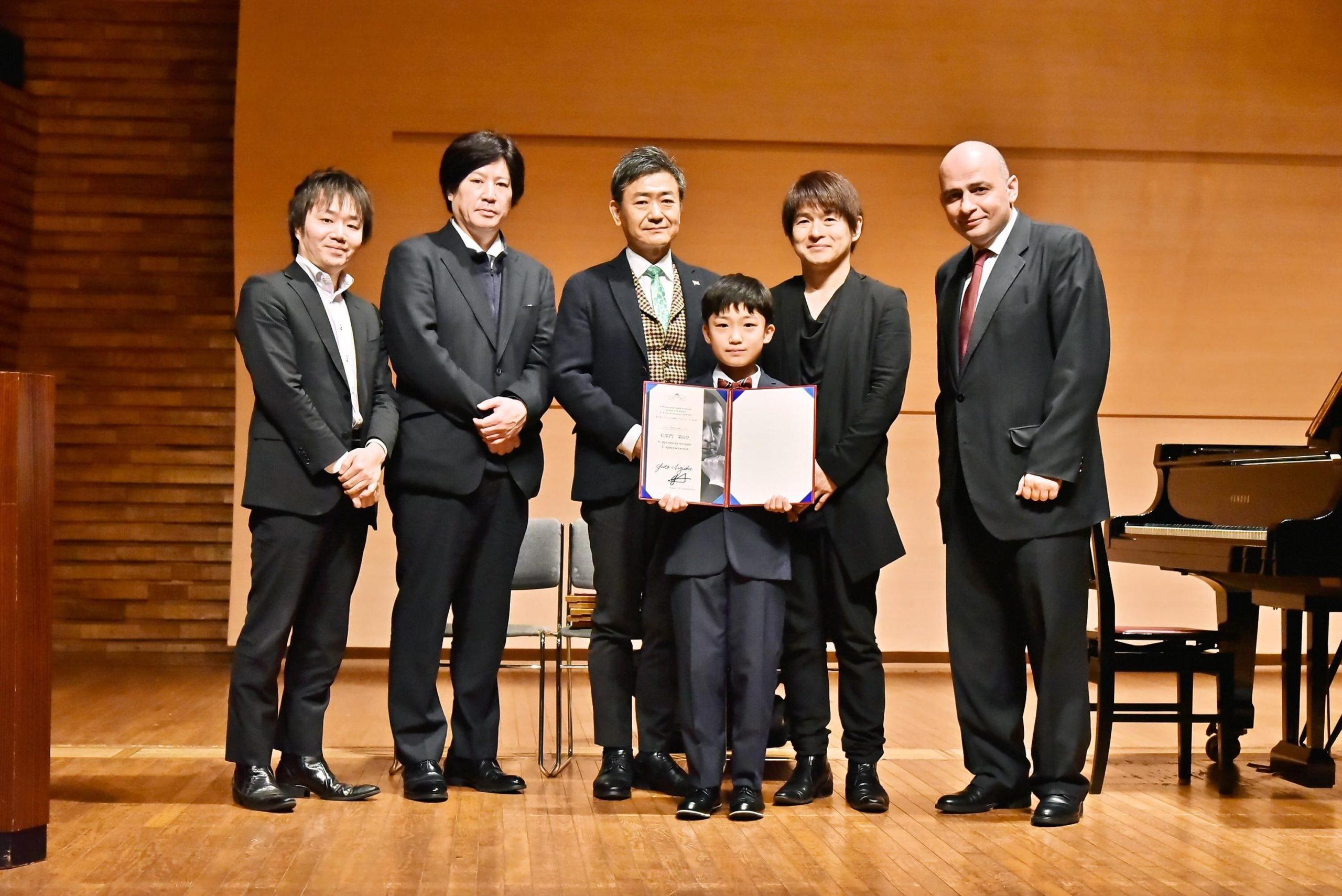 6 place No.12 : Yuto Iizuka画像