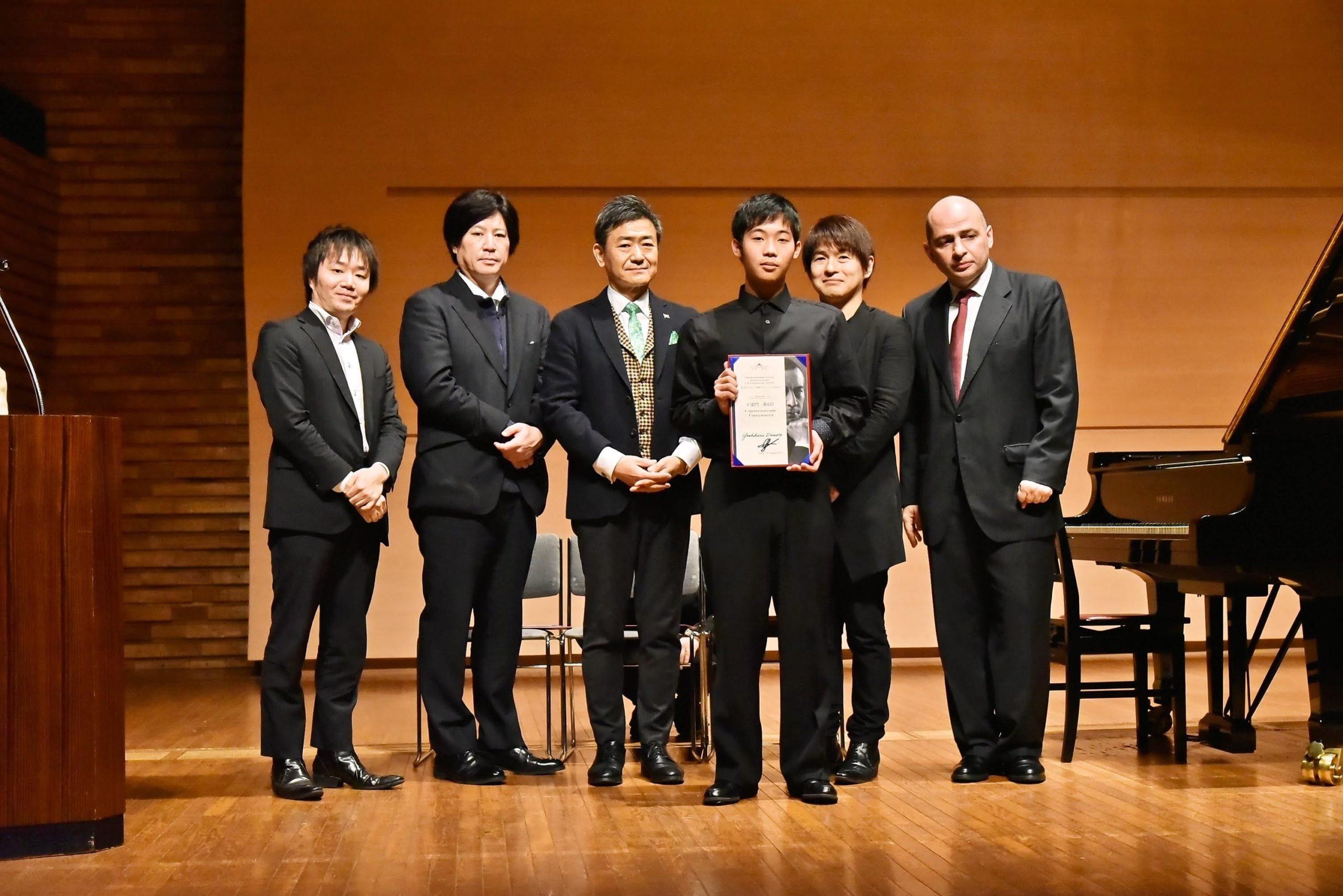 6 place No.42 : Yoshiharu Domoto画像